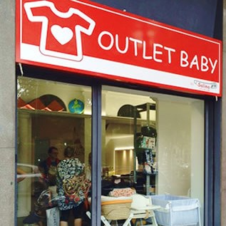 Baby Outlet - Salina Milano Baby Shop | Products for Kids and Motherood