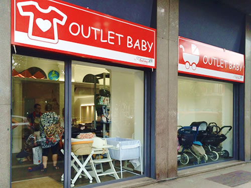 Baby Outlet - Salina Milano Baby Shop | Products for Kids and ...